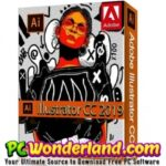 Adobe Illustrator CC 2019 23 Free Download