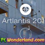Artlantis 2019 8 Free Download