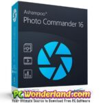 Ashampoo Photo Commander 16 Free Download
