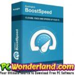 Auslogics BoostSpeed 11.2.0 Free Download
