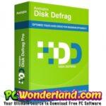 Auslogics Disk Defrag Pro 9.2.0 Free Download