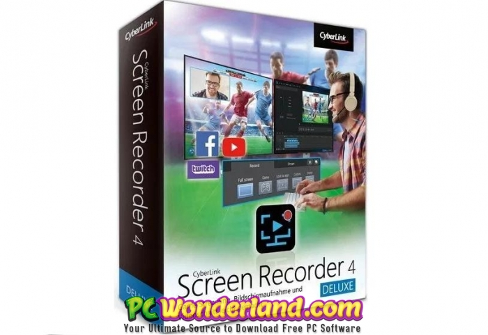 Download apowersoft screen recorder for pc windows 10/8. 1/8/xp.