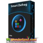 IObit Smart Defrag Pro 6.3.5.189 Free Download