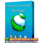 Internet Download Manager 6.35 Build 8 Retail IDM Free Download
