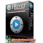 JRiver Media Center 25.0.113 Free Download