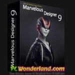 Marvelous Designer 9 Enterprise 5 Free Download