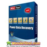 MiniTool Power Data Recovery Business Technician 8 Free Download