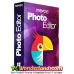 Movavi Photo Editor 6 Free Download