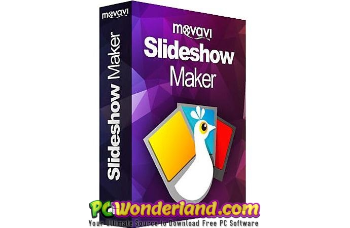 Top 5 slideshow makers no watermark.