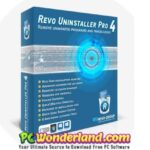 Revo Uninstaller Pro 4.2.0 Free Download