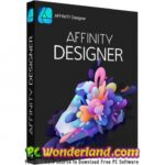Serif Affinity Designer 1.7.3.481 Free Download