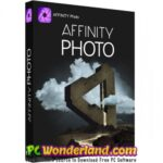 Serif Affinity Photo 1.7.3.481 Free Download