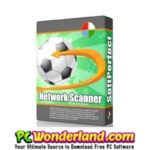 SoftPerfect Network Scanner 7.2.6 Free Download