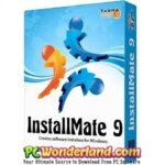 Tarma InstallMate 9.90 Free Download