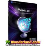 Telestream Wirecast Pro 13 Free Download