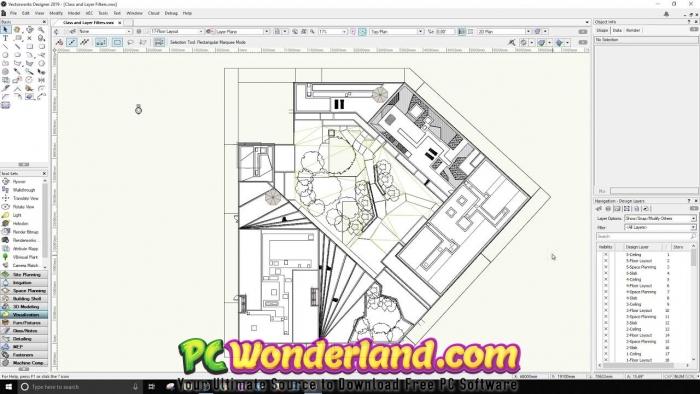 Vectorworks 2020 SP0 Free Download - PC Wonderland