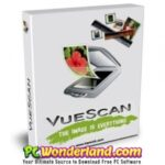 VueScan Pro 9.7.02 Free Download