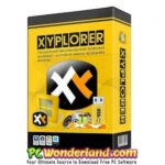 XYplorer Pro 20.50 Free Download