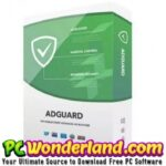 Adguard Premium 7.2 Free Download