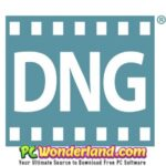 Adobe DNG Converter 12 Free Download
