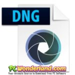 Adobe DNG Converter 12 macOS Free Download