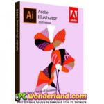 Adobe Illustrator CC 2020 macOS Free Download