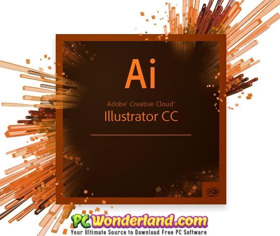 Adobe Illustrator Cc 2020 Free Download Pc Wonderland