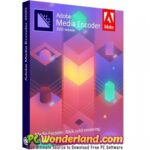 Adobe Media Encoder CC 2020 macOS Free Download