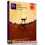 Adobe Premiere Pro CC 2020 macOS Free Download