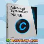 Advanced SystemCare Pro 13 Free Download