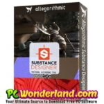 Allegorithmic Substance Designer 2019.2 Free Download