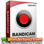 Bandicam 4.5 Free Download