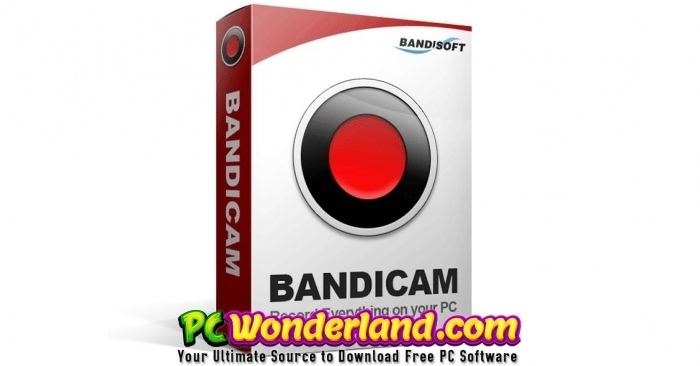 bandicam screen recorder full version free download