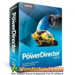 CyberLink PhotoDirector Ultra 11 Free Download