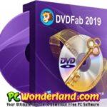 DVDFab 11.0.6 Free Download