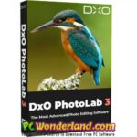 DxO PhotoLab 3 Build 4247 Elite Free Download