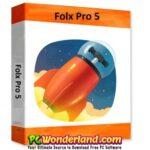 Folx Pro 5.12 Free Download