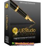 IDM UEStudio 19.20 Free Download