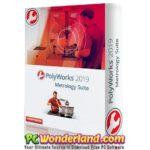 InnovMetric PolyWorks Metrology Suite 2019 IR6 Free Download