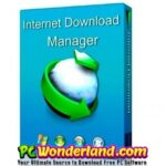 Internet Download Manager 6.35 Build 11 Retail IDM Free Download
