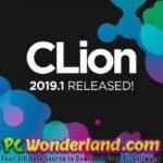 JetBrains CLion 2019 Free Download