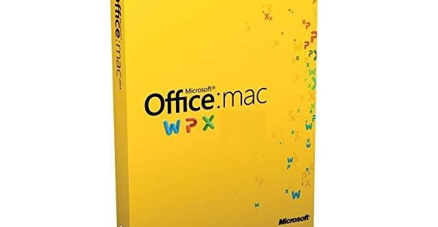 Free mac office for mac os