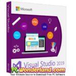 Microsoft Visual Studio 2019 16 Free Download