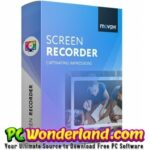 Movavi Screen Recorder 11 Free Download