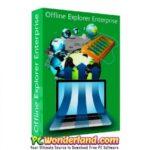 Offline Explorer Enterprise 7.7 Free Download