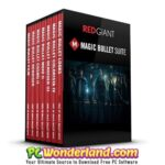 Red Giant Magic Bullet Suite 13.0.13 Free Download