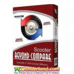 Scooter Beyond Compare 4.3.2 Free Download