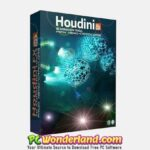 SideFX Houdini FX 17.5 Free Download