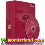The Foundry Nuke Studio 12.0v2 Free Download