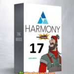 Toon Boom Harmony Premium 17 Free Download